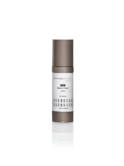 Vitamin Power A + Zink - 30ml