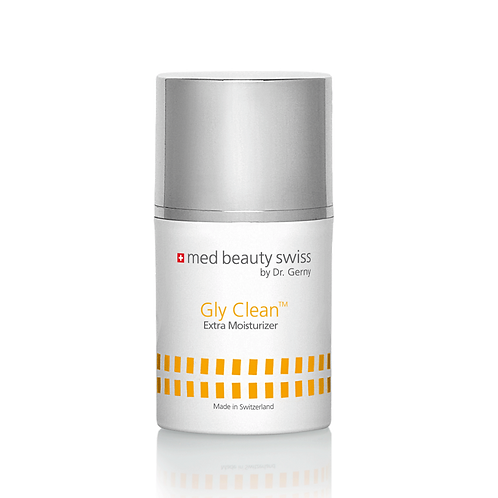 Gly Clean Extra Moisturizer - 50ml