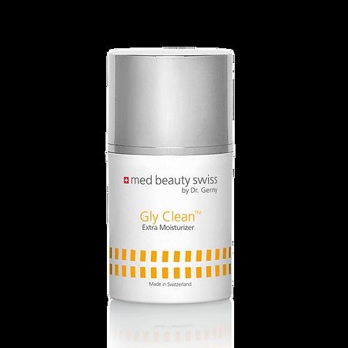 Gly Clean Extra Moisturizer - 50ml