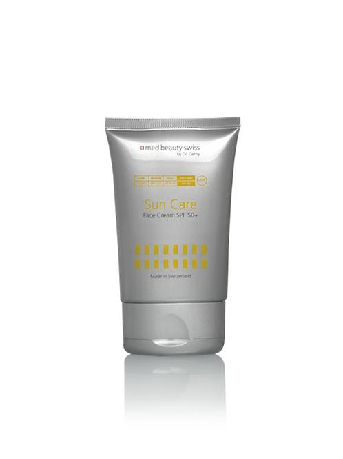 Sun Care Face Cream SPF 50 - 50ml