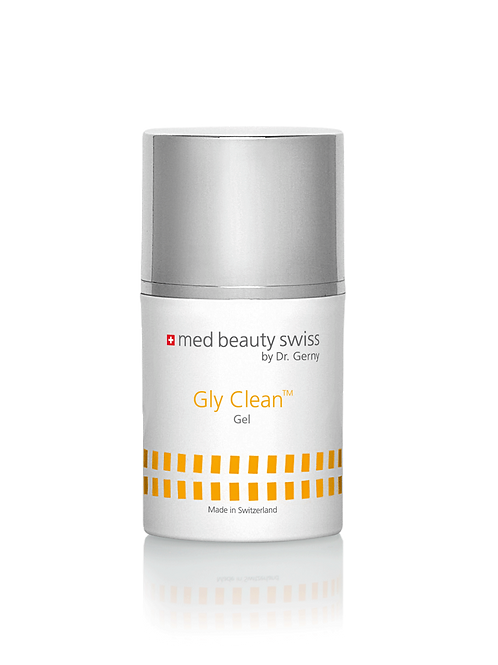Gly Clean Gel - 50ml