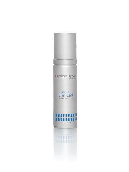 preventive Skin Care Oilfree Moisturizer - 50ml