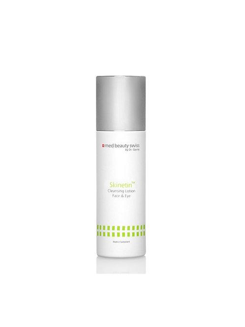 Skinetin Cleansing Lotion Face & Eye - 200ml
