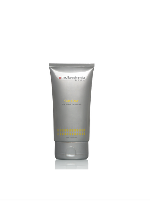 Sun Care After Sun Face & Body Gel - 150ml
