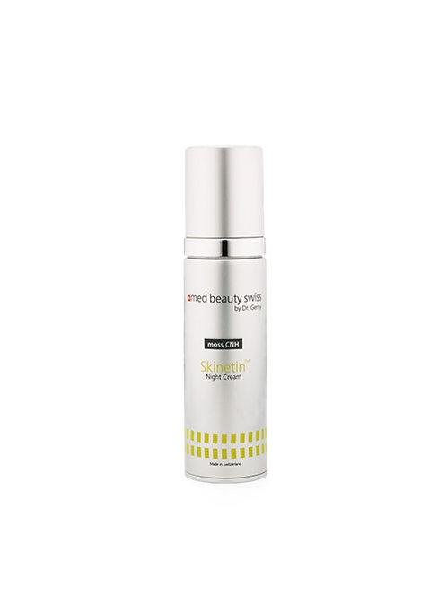 Skinetin moss CNH Night Cream - 50ml