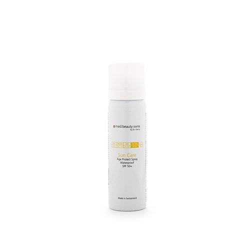 Sun Care Age Protect Spray SPF 50+ - 50ml