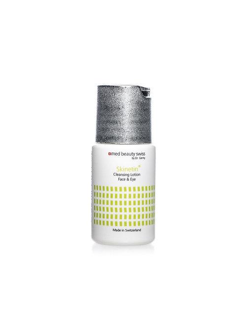 Skinetin Cleansing Lotion Face & Eye - Reisegrösse 30ml