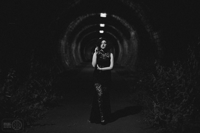 Photography by Darja Bilyk