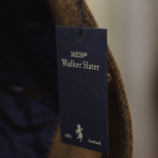 Walker Slater - menswear
