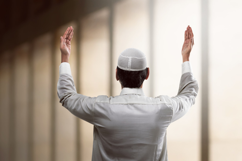 """""""Why I am Taking my Mosque to Court"""" - an Imam Speaks Out"""