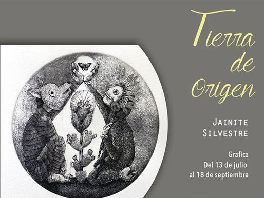 """Inauguración """"Tierra de Origen"""" Museo del Pueblo de Guanajuato, México 2016"""