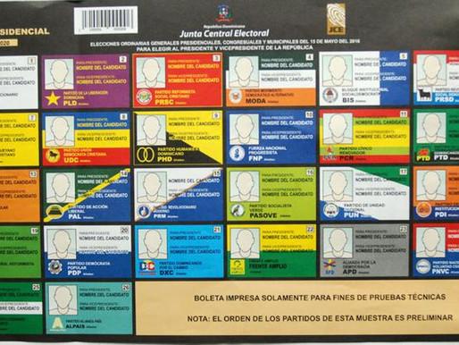 La Junta imprimirá 8 millones de boletas para elecciones extraordinarias de marzo