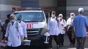 Coronavirus en RD: Casos de contagios suben a 1109 y las muertes a 51