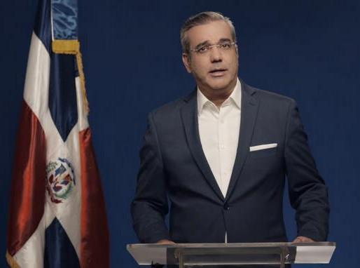 Luis Abinader plantea una cumbre para enfrentar emergencias sanitaria, económica y política