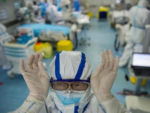 El coronavirus se expande por otros países; disminuyen los casos en China
