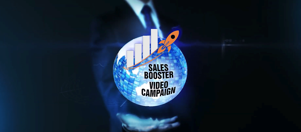 """""""Sales Booster Videos"""". Now you might be wondering what is a Sales Booster Video? let me explain to you. Sales Booster Video is visually demonstrating the products and features while showcasing the company's legacy, track record, unique strengths, and manufacturing capabilities through a compelling visual story with conviction and credibility."""