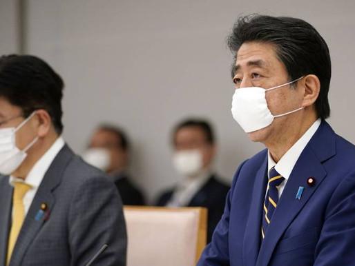 A Japón le espera declaratoria de emergencia