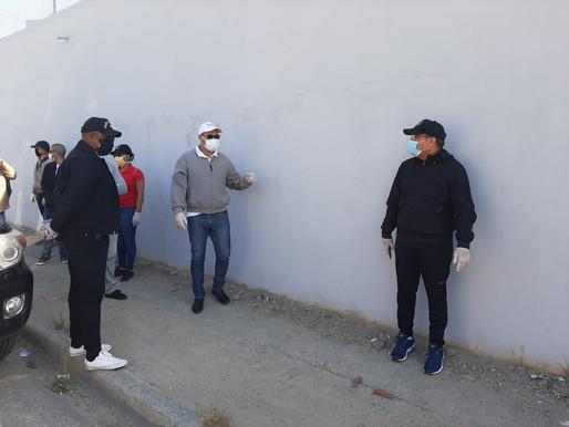 Por coronavirus Senador Tommy Galán pide intervenir con militares provincia de San Cristóbal