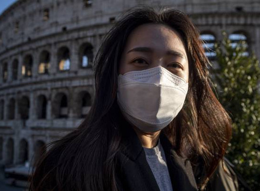 Aumentan las muertes en Italia por coronavirus