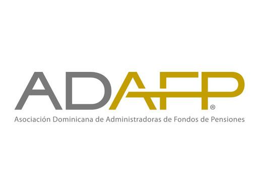 ADAFP aclara uso de fondos de pensiones no es viable para contrarrestar efectos del COVID-19 en RD