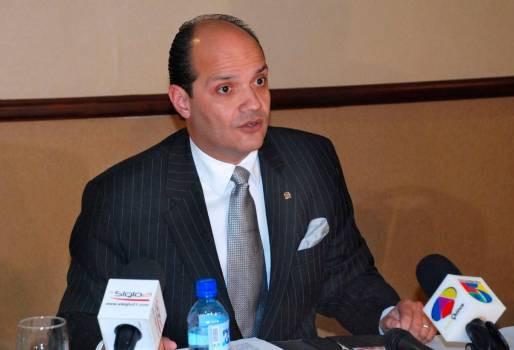 Ratifican que Ramfis no podrá ser candidato presidencial