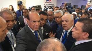 JCE suspende elecciones nacionales municipales