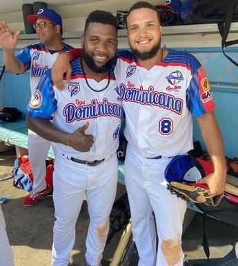 RD obtiene su primera victoria en la Serie del Caribe 2020