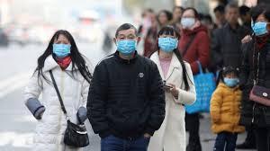 China está dispuesta a colaborar con el país para contrarrestar coronavirus