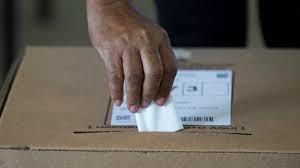 Según la OEA no hubo intento de fraude en elecciones de febrero