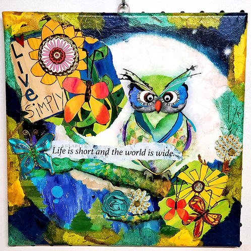 OWL LIFE