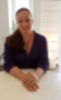 reflexologie plantaire la rochelle, sophie Brulé reflexologue