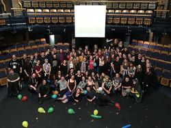 European Theatre Arts Finals