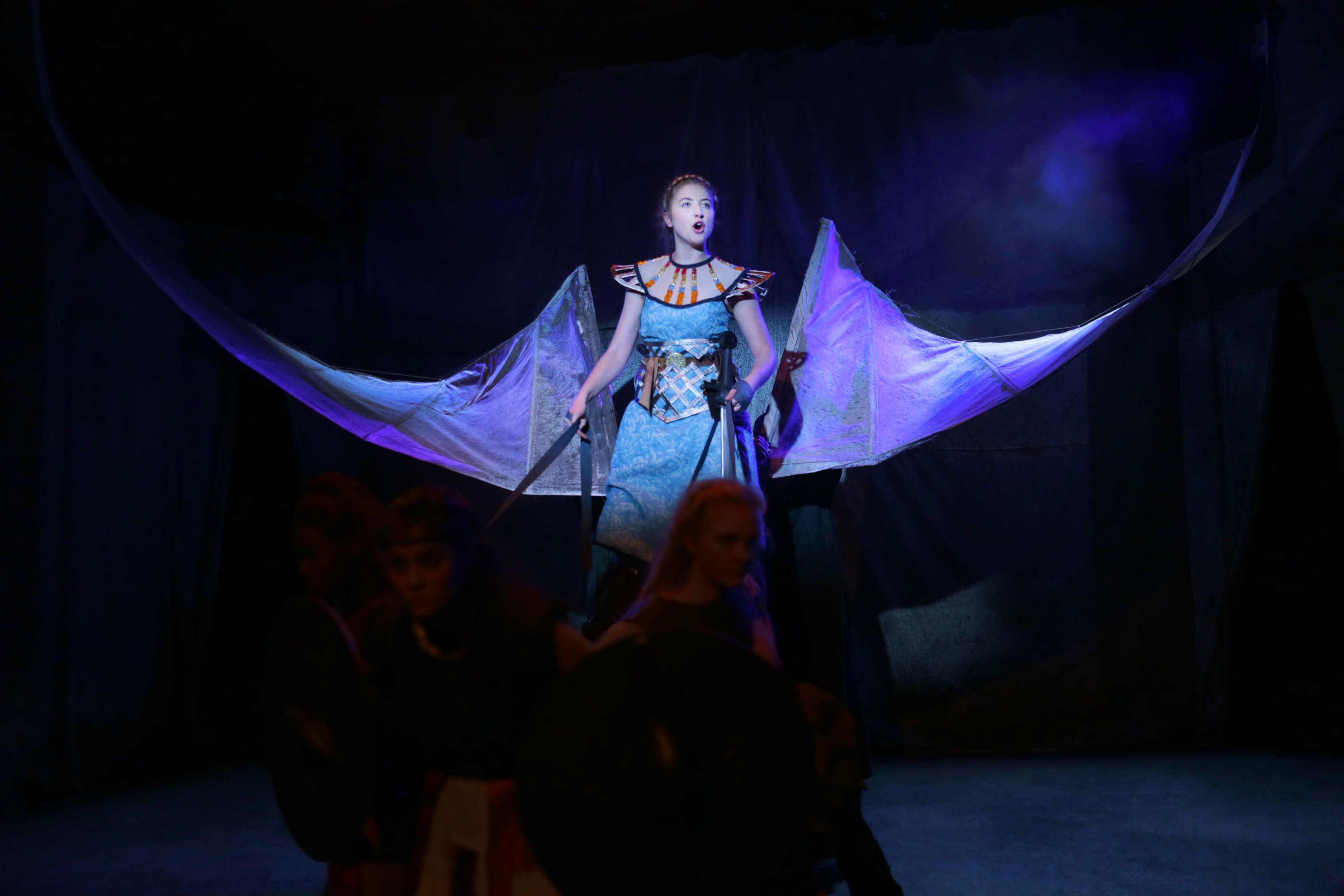 Boudica Rally 2 (Anya de Villiers)
