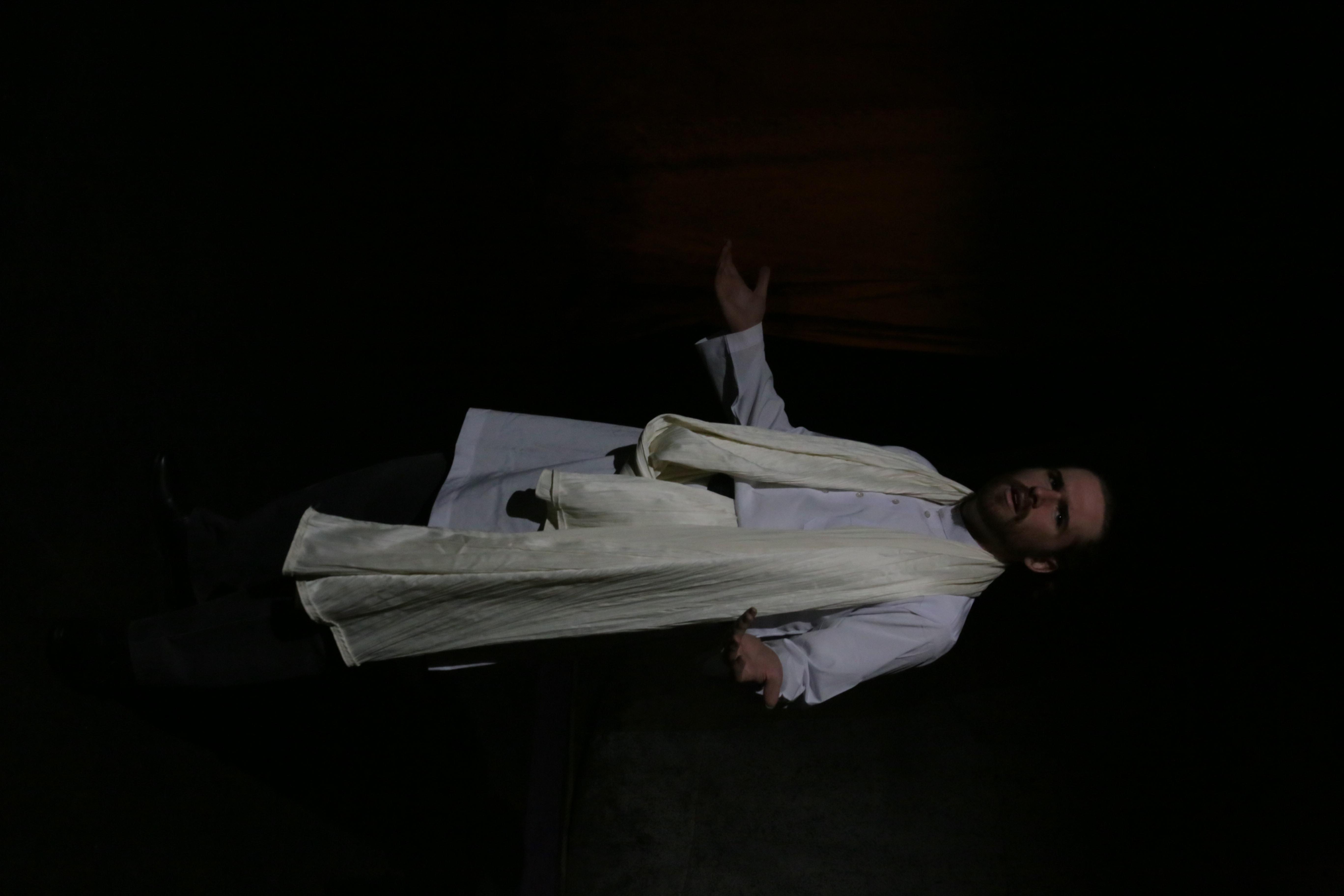 Catus Deciamus (Stephen Louis)