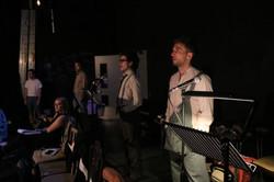 Backstage (MotW)