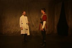 Catus and Suetonius