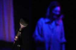 Microphone (MotW)