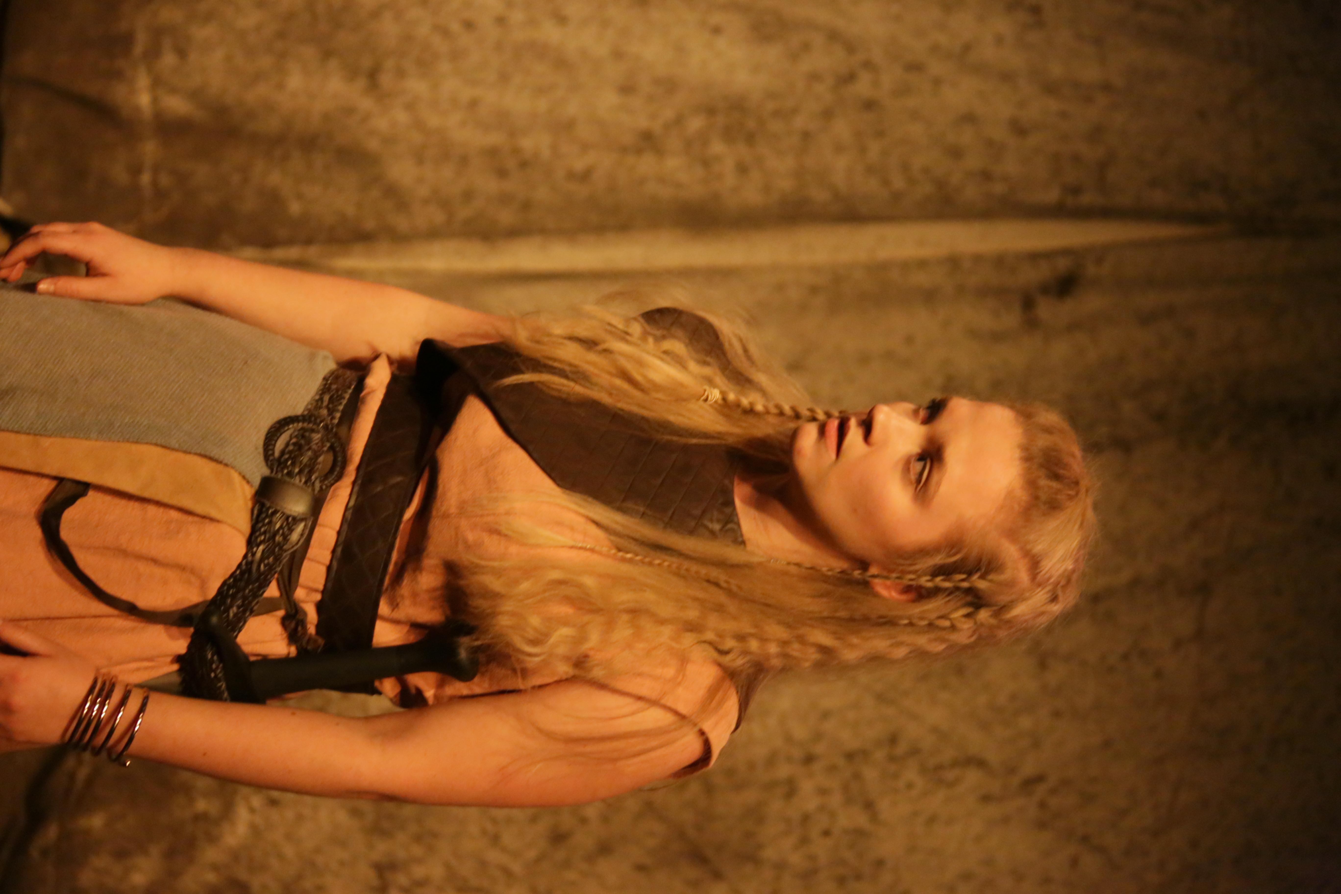 Alonna (Eleanor Sayles)