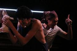 Aarian & Wonjun (MotW)