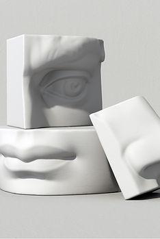 Pièces Face 3D