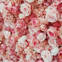 Having seen some of the flower walls goi