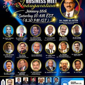 FOKANA Business Meet