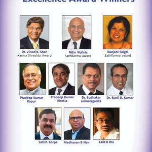 IAPC International Excellence Award