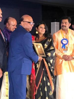 KHNA Award