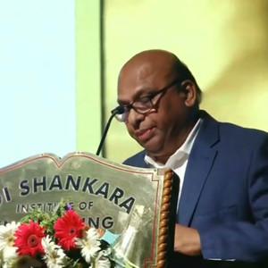 Adi Shankara Excellence Award