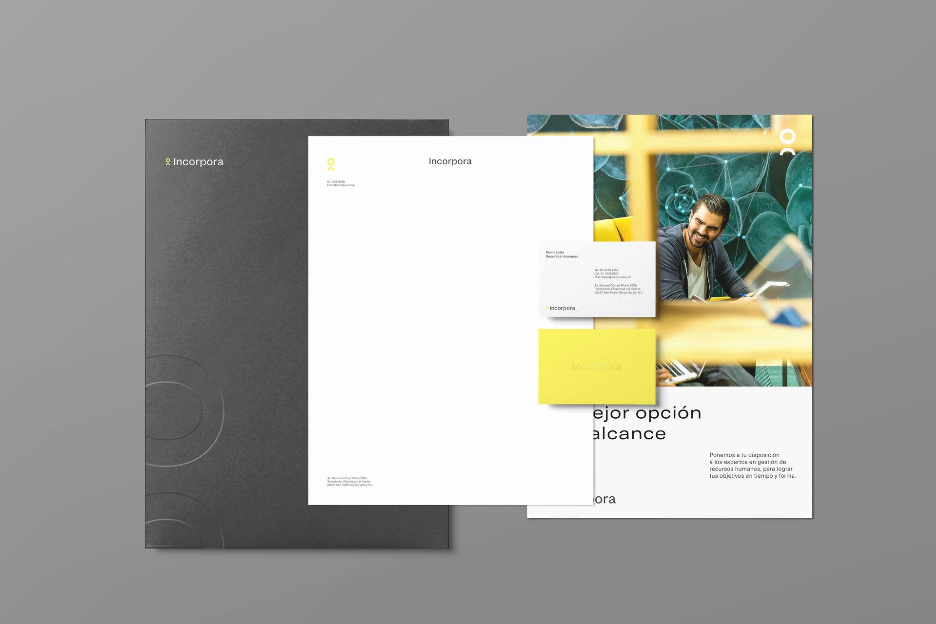 Incorpora Stationery Set.jpg