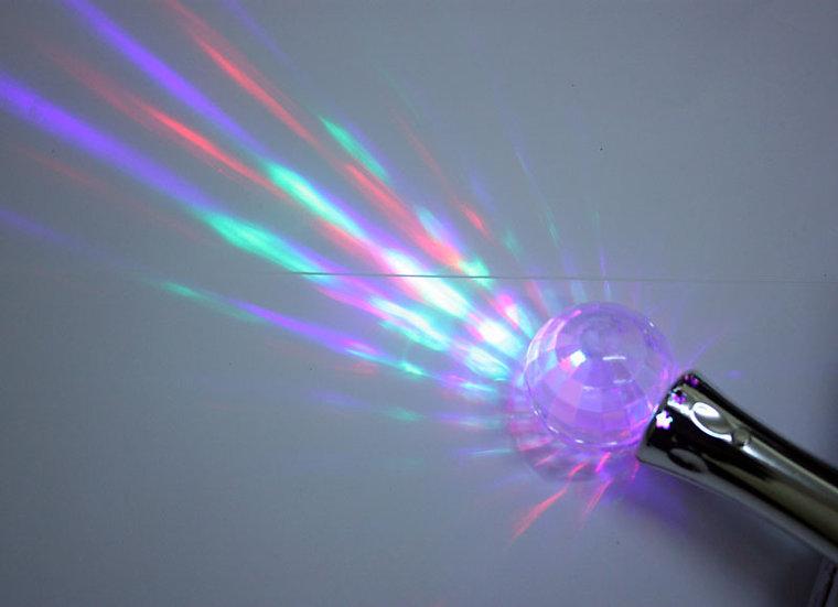 Galaxy Ball Torch