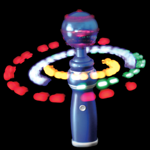 Atom spinner