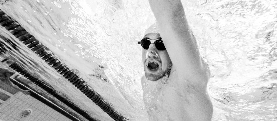 Top 10 Reasons for a Swim Analysis