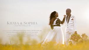 Khaya & Sophia @ Lombardini